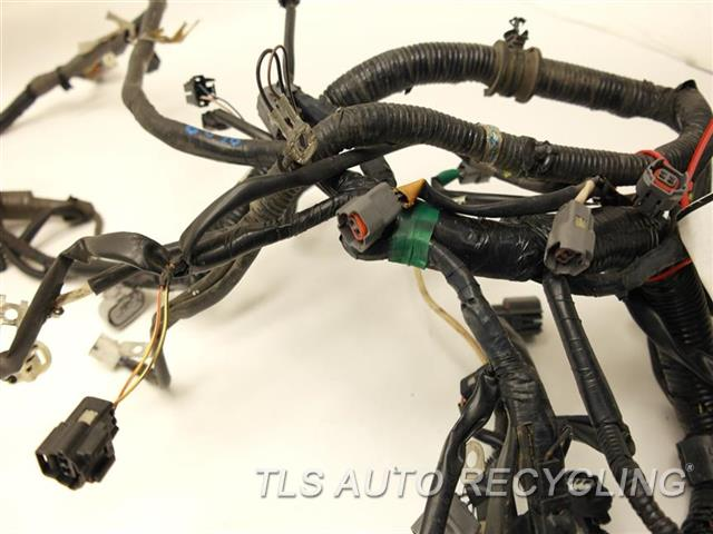 2006 mazda rx8 engine wire harness f15467070g used a grade