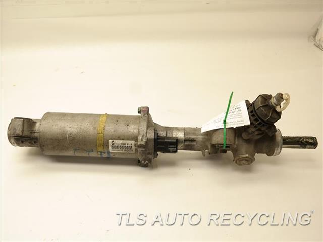 Mazda RX8 04-11 Power Steering Rack and Pinion Gear FE0132110D OEM