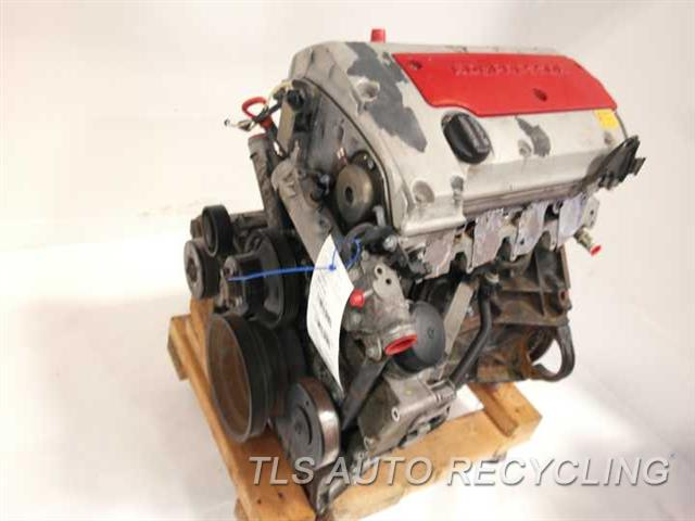 2000 Mercedes C230 Engine Assembly  ENGINE LONG BLOCK 1 YEAR WARRANTY