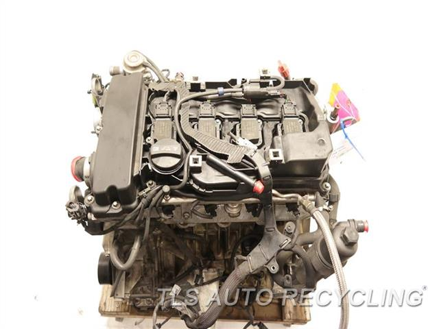 2004 mercedes c230 engine assembly engine assembly 1 for Mercedes benz c230 engine