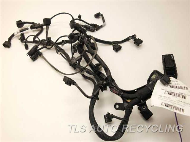 benz c32 engine wiring harness 2005 mercedes c230 engine wire harness 2711502933 used a grade  2005 mercedes c230 engine wire harness