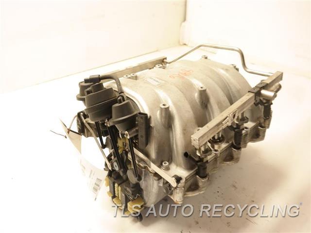 2006 Mercedes C230 Intake Manifold  203 TYPE, (SDN), C230