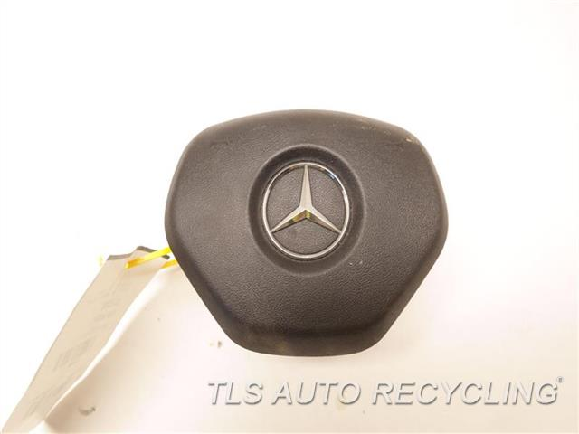 2012 Mercedes C250 Air Bag  204 TYPE, C250, SDN, FRONT, DRIVER
