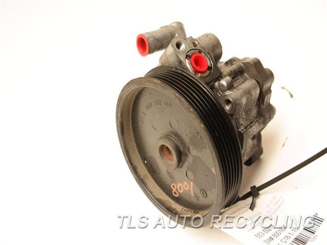 2013 mercedes c250 ps pump motor 0004602983 used a. Black Bedroom Furniture Sets. Home Design Ideas