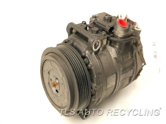 2006 Mercedes C280 Ac Compressor 0012305611 Used A