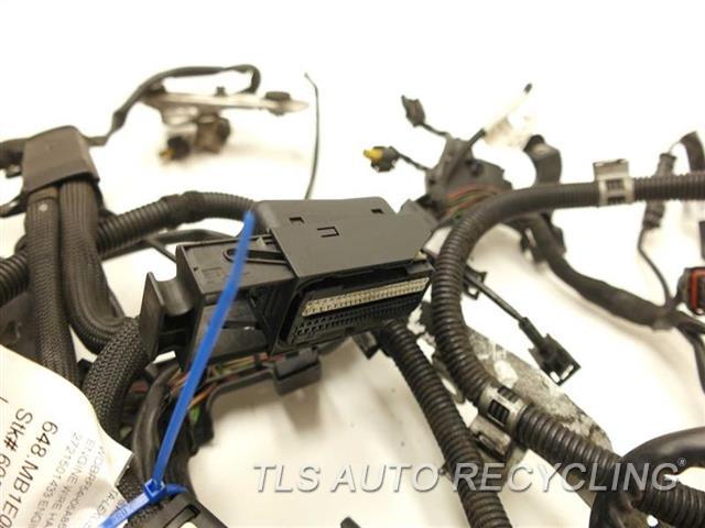 Fabulous 2006 Mercedes C280 Engine Wire Harness 2721501433 Wiring Digital Resources Minagakbiperorg