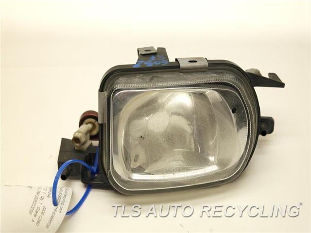 2006 Mercedes C280 Front Lamp 2038202056