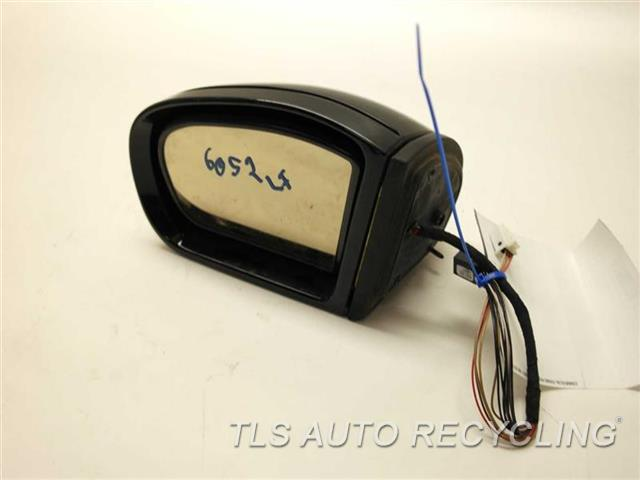 2006 mercedes c280 side view mirror 2038107376 for Driver side mirror replacement mercedes benz