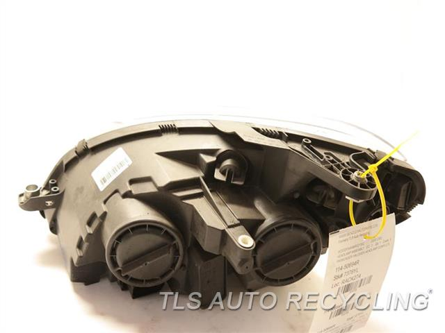2008 mercedes c300 headlamp assembly 2048208861passenger for 2008 mercedes benz c300 parts