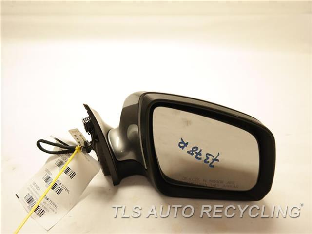 2008 mercedes c300 side view mirror 2048100276 for Mercedes benz c300 side mirror glass