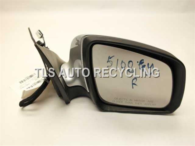 2009 mercedes c300 side view mirror 2048101876 for Mercedes benz c300 side mirror glass