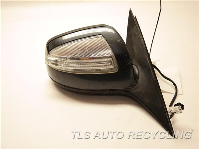 2009 mercedes c300 side view mirror 2048100276 for Mercedes benz c300 side mirror glass