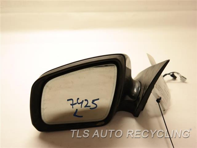 2009 mercedes c300 side view mirror 2048100576 for Mercedes benz c300 side mirror glass