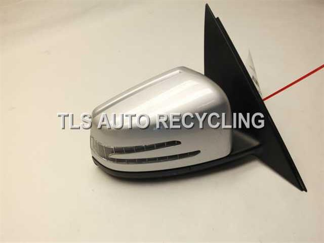 2010 mercedes c300 side view mirror 2048101876 for Mercedes benz c300 side mirror glass