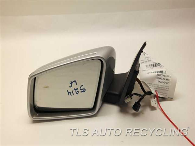 2010 mercedes c300 side view mirror 2048103776 for Mercedes benz c300 side mirror glass