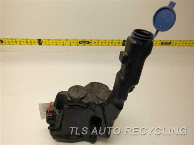 2010 Mercedes C300 Wash Reservoir Assy 2048690520 Used