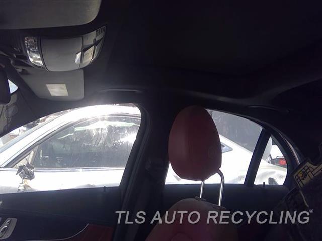 2015 Mercedes C300 Air Bag  RH,205 TYPE, C300 (SDN), RH ROOF