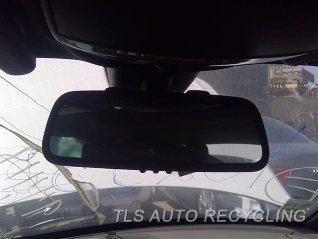 2015 Mercedes C300 Rear View Mirror Interior  BLK,205 TYPE, C300 (SDN)