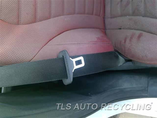 2015 Mercedes C300 Seat Belt Front  BLK,PASSENGER, RETRACTOR,205 TYPE,