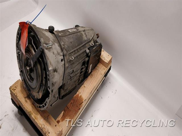 2015 Mercedes C300 Transmission  AUTOMATIC TRANSMISSION 1 YR WARRANTY