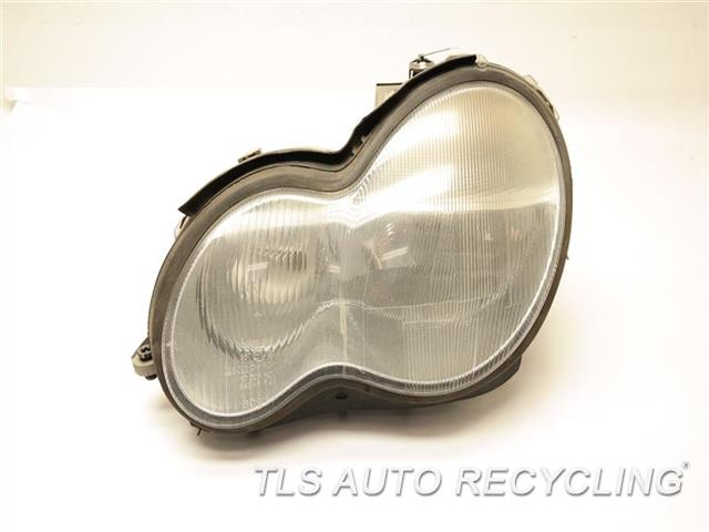 2004 mercedes c320 headlamp assembly 2038200961 used for 2004 mercedes benz c320 parts