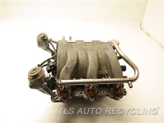 2004 Mercedes C320 intake manifold - 1121401501 - Used - A