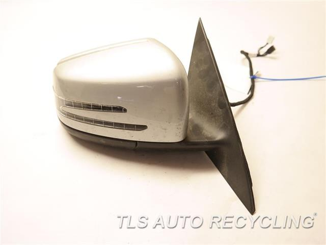 Mercedes MERCEDES-BENZ OEM Door Rear Side View-Mirror Glass Right 2468101221