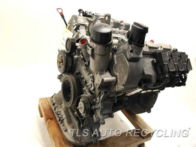1999 Mercedes Clk320 Engine Assembly  ENGINE ASSEMBLY 1 YEAR WARRANTY