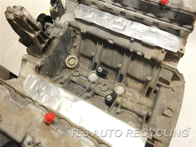 1999 Mercedes Clk320 Engine Assembly  ENGINE LONG BLOCK 1 YEAR WARRANTY