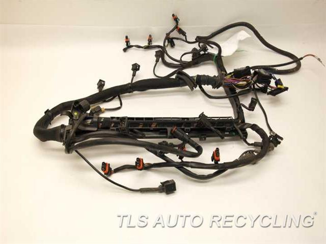 1999 mercedes clk430 engine wire harness - 2085402805 ... om642 mercedes wire harness routing #14