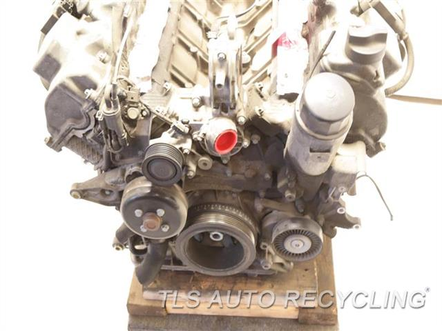 2004 Mercedes Clk500 Engine Assembly  ENGINE ASSEMBLY 1 YEAR WARRANTY