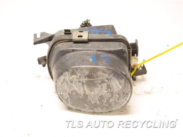 2004 Mercedes Clk500 Front Lamp NEED BUFF LH,209 TYPE, FOG-DRIVING, (BUMPER M