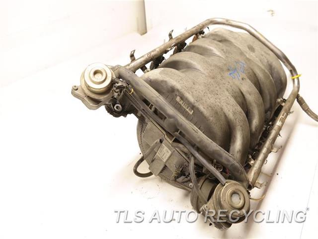 2004 Mercedes Clk500 Intake Manifold  INTAKE MANIFOLD