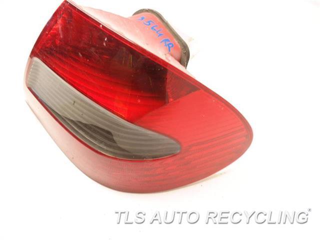 2004 Mercedes Clk500 Tail Lamp  RH, TAIL LAMP CLK500
