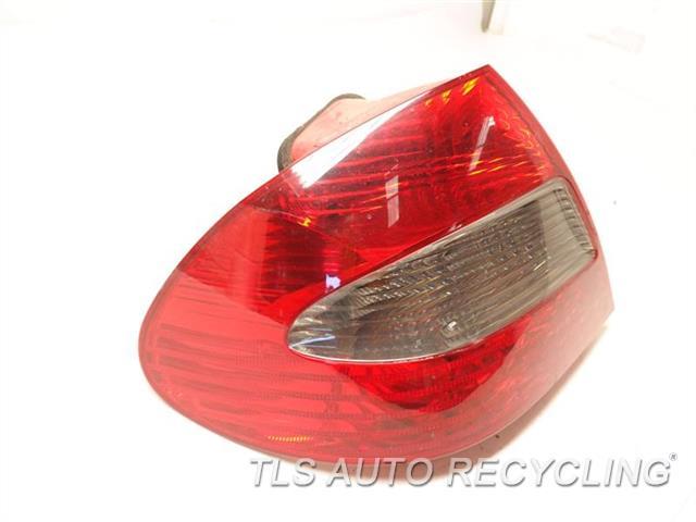 2004 Mercedes Clk500 Tail Lamp  LH,TAIL LAMP , CLK500