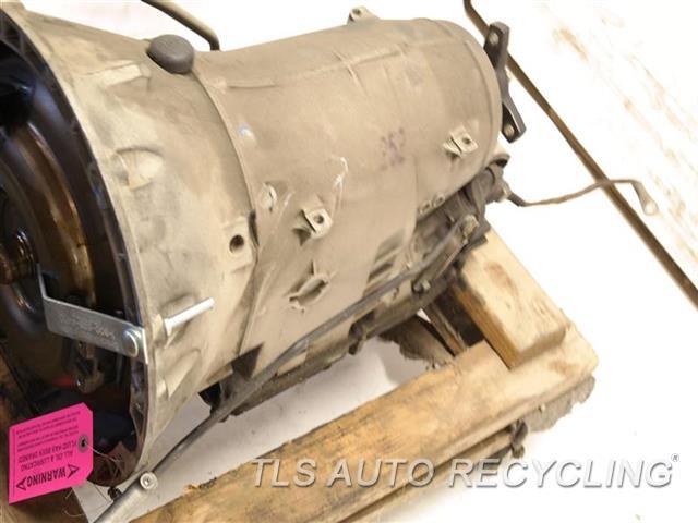 2004 Mercedes Clk500 Transmission  AUTOMATIC TRANSMISSION 1 YR WARRANTY