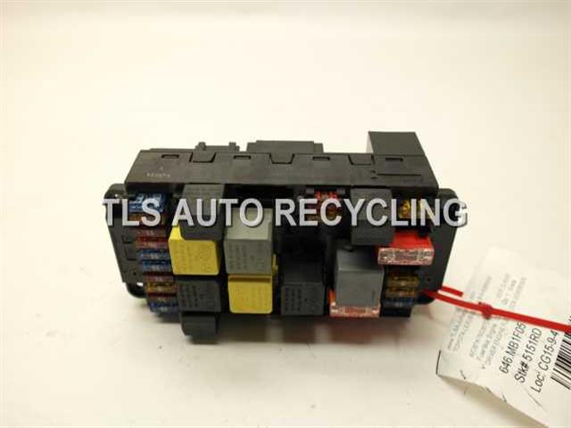 2005 mercedes clk500 fuse box 2095451401 driver engine fuse block 2039060005