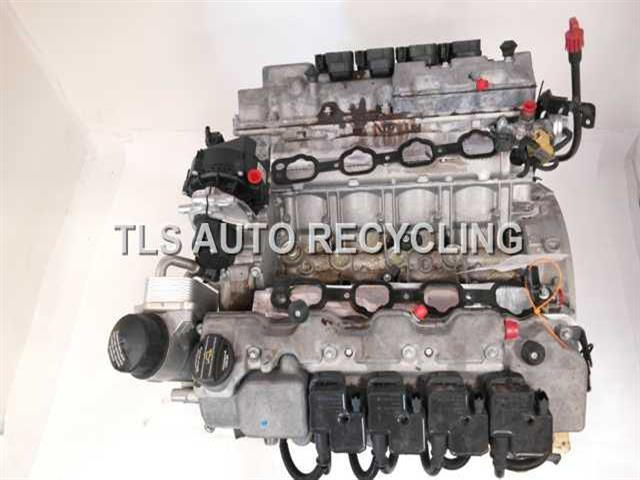 2006 Mercedes Cls500 Engine Assembly 5.0L ENGINE LONG BLOCK  1 YEAR WARRANTY