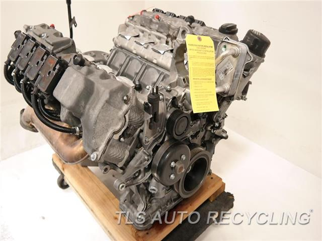 2006 Mercedes Cls500 Engine Assembly  ENGINE LONG BLOCK 1 YEAR WARRANTY