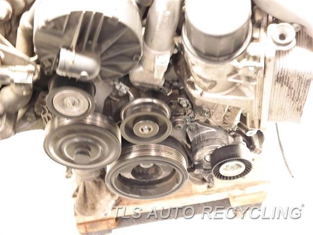 2007 Mercedes Cls550 Engine Assembly  ENGINE ASSEMBLY 1 YEAR WARRANTY
