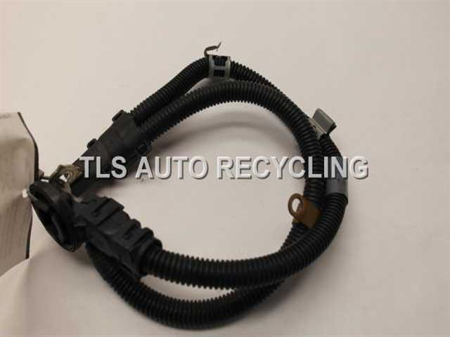 2007 mercedes cls550 engine wire harness 2115401230 used a grade
