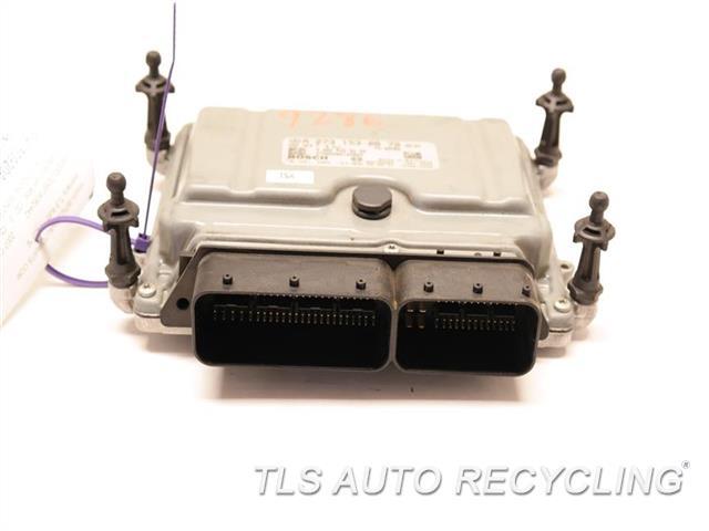 2007 Mercedes Cls550 Eng/motor Cont Mod  2731530879 ENGINE CONTROL COMPUTER