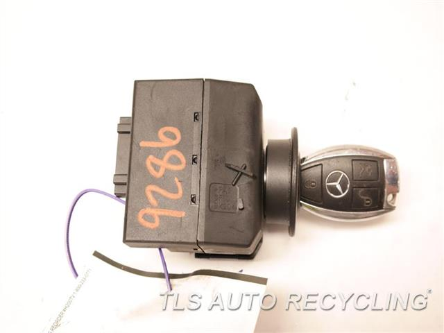 2007 Mercedes Cls550 Ignition Switch  IGNITION SWITCH, W/KEY 2115452308