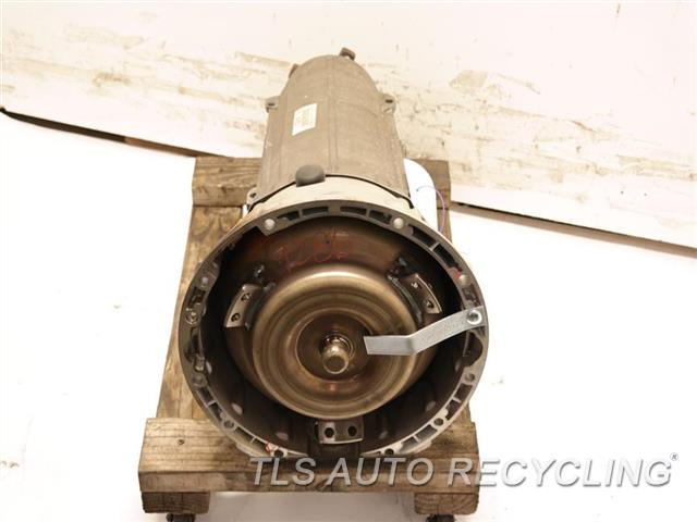 2007 Mercedes Cls550 Transmission  AUTOMATIC TRANSMISSION 1 YR WARRANTY