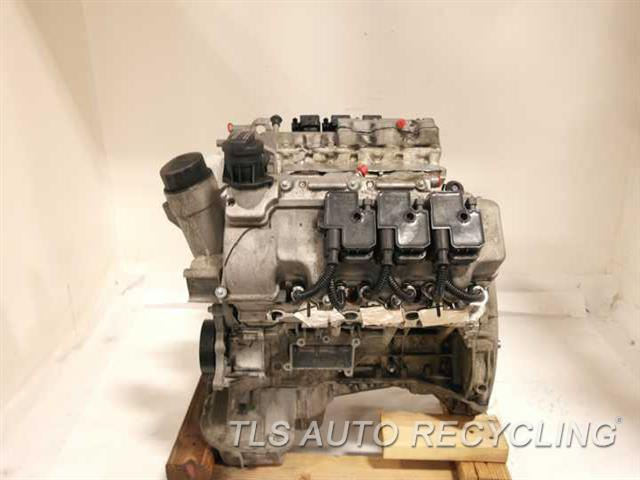 2000 Mercedes E320 Engine Assembly  ENGINE LONG BLOCK 1 YEAR WARRANTY