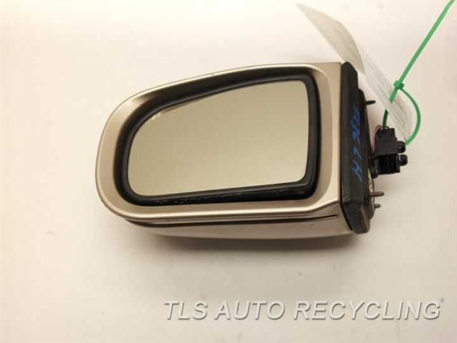 2000 mercedes e320 side view mirror 2108100976 for Mercedes benz side mirror