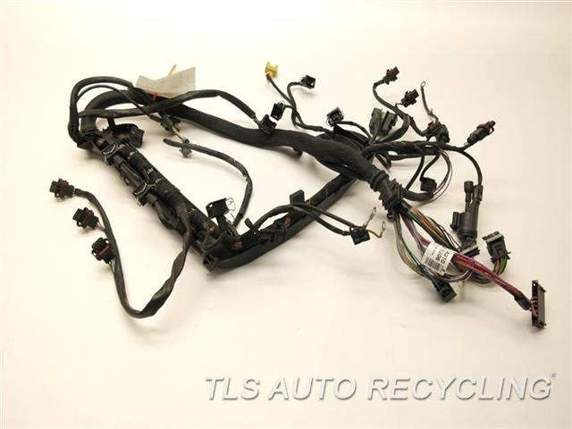 2001 mercedes wiring harness 2001 mercedes e320 engine wire harness - 2104401206 - used ... mercedes wiring harness kits