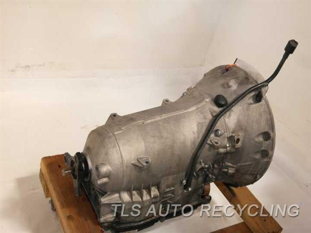 2003 mercedes e320 transmission automatic transmission 1 for Mercedes benz ml320 transmission problems