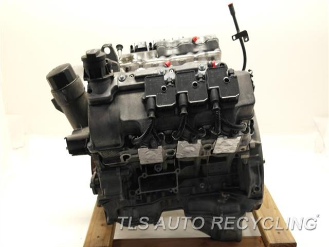 2004 Mercedes E320 Engine Assembly  ENGINE ASSEMBLY 1 YEAR WARRANTY