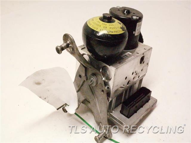 2005 Mercedes E320 Abs Pump  ANTI-LOCK BRAKE/ABS PUMP